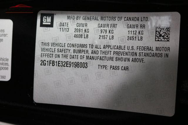 2014 Chevrolet Camaro LT Merrillville, Indiana 45