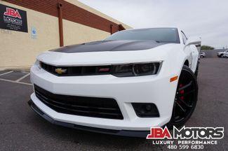 2014 Chevrolet Camaro SS 1LE 2SS Coupe ~ 6 Speed Manual | MESA, AZ | JBA MOTORS in Mesa AZ