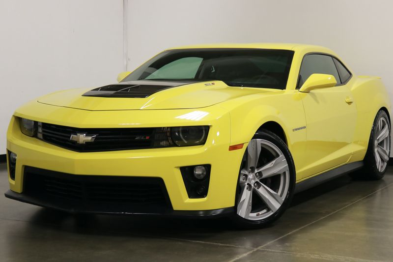 2014 Chevrolet Camaro ZL1  city NC  The Group NC  in Mooresville, NC
