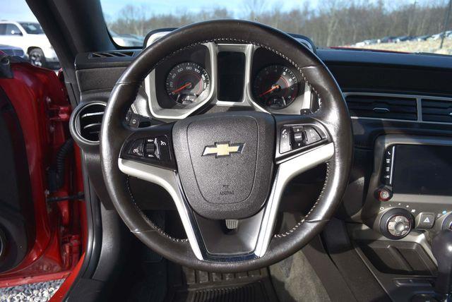 2014 Chevrolet Camaro LT Naugatuck, Connecticut 14