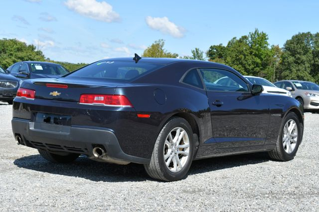 2014 Chevrolet Camaro LS Naugatuck, Connecticut 4