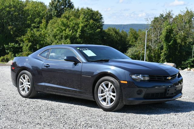 2014 Chevrolet Camaro LS Naugatuck, Connecticut 6