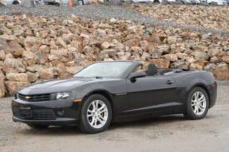 2014 Chevrolet Camaro LT Naugatuck, Connecticut