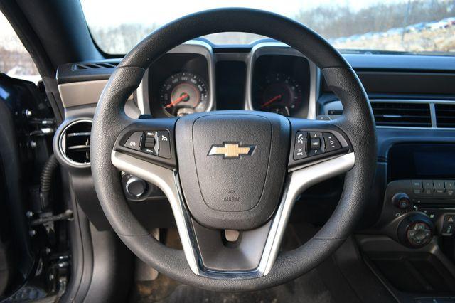 2014 Chevrolet Camaro LS Naugatuck, Connecticut 12