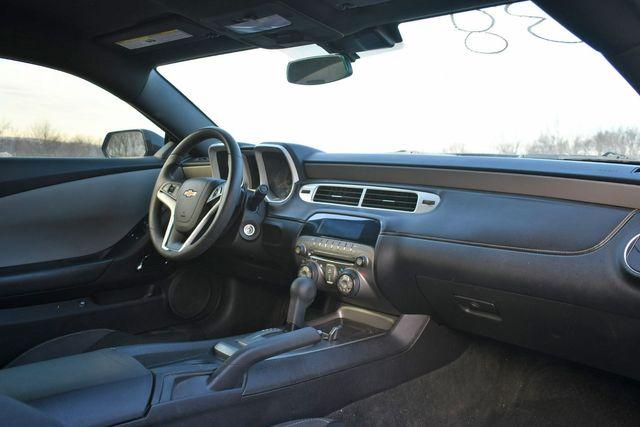 2014 Chevrolet Camaro LS Naugatuck, Connecticut 7