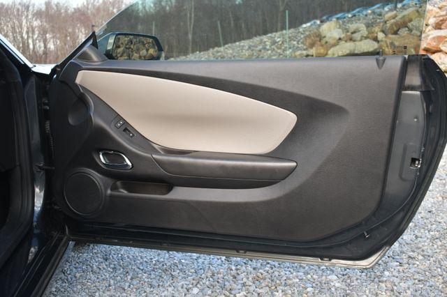 2014 Chevrolet Camaro LS Naugatuck, Connecticut 9