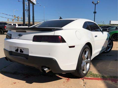 2014 Chevrolet Camaro LT | Oklahoma City, OK | Norris Auto Sales (NW 39th) in Oklahoma City, OK