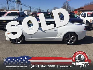 2014 Chevrolet Camaro RS in Mansfield, OH 44903