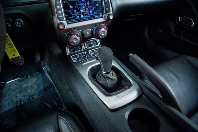 2014 Chevrolet Camaro SS in Plano, TX 75075