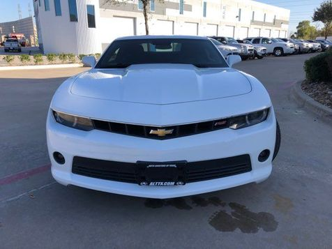 2014 Chevrolet Camaro LT | Plano, TX | Consign My Vehicle in Plano, TX