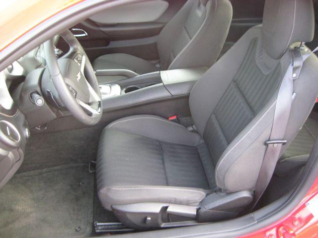 2014 Chevrolet Camaro LS Richmond, Virginia 10