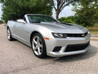 2014 Chevrolet Camaro SS in Riverview, FL 33578