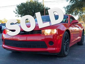 2014 Chevrolet Camaro LS in San Antonio TX, 78233