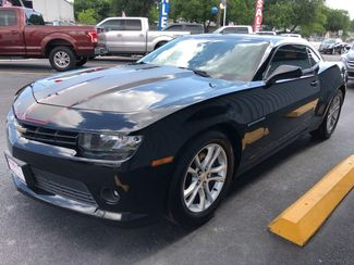 2014 Chevrolet Camaro LT  city TX  Clear Choice Automotive  in San Antonio, TX