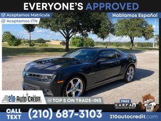2014 Chevrolet Camaro SS in San Antonio, TX 78237