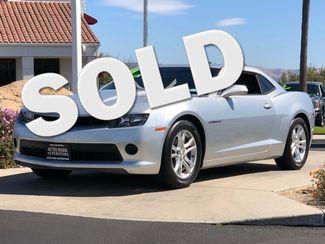 2014 Chevrolet Camaro LS   San Luis Obispo, CA   Auto Park Sales & Service in San Luis Obispo CA
