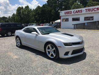 2014 Chevrolet Camaro SS in Shreveport LA, 71118