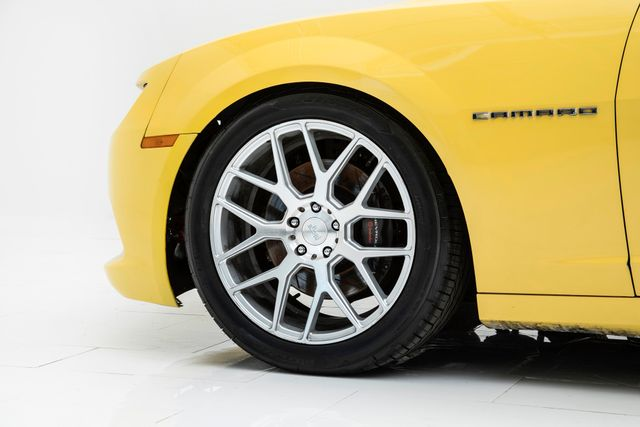 2014 Chevrolet Camaro SS 438ci LSX F1R Supercharged 914WHP in , TX 75006