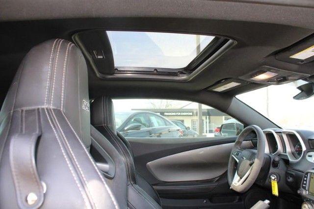2014 Chevrolet Camaro SS St. Louis, Missouri 10