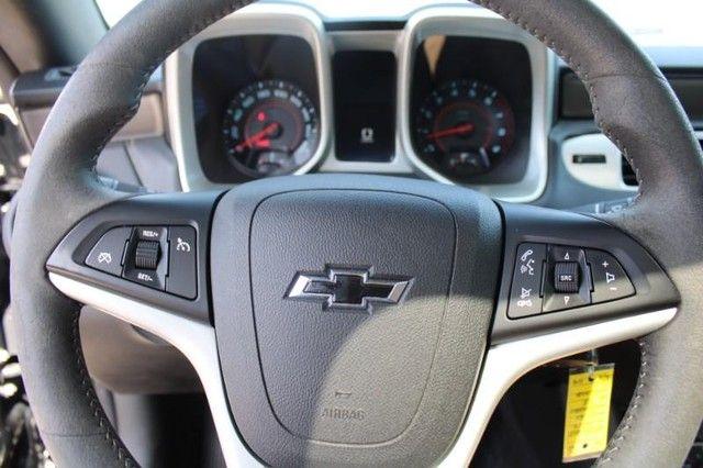 2014 Chevrolet Camaro SS St. Louis, Missouri 15