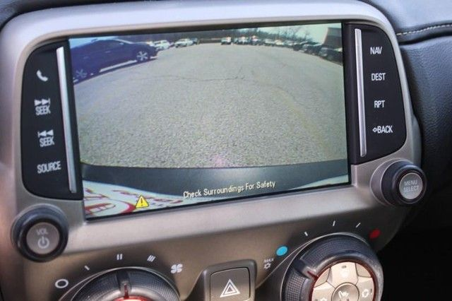2014 Chevrolet Camaro SS St. Louis, Missouri 21