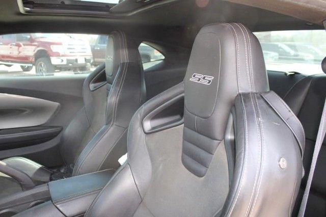 2014 Chevrolet Camaro SS St. Louis, Missouri 27