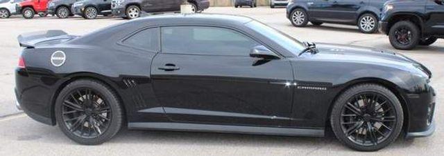 2014 Chevrolet Camaro ZL1 in , Missouri 63011