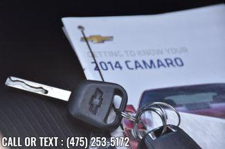 2014 Chevrolet Camaro LT Waterbury, Connecticut 24