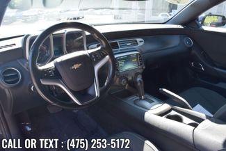 2014 Chevrolet Camaro LT Waterbury, Connecticut 8
