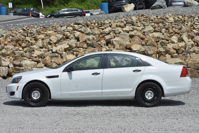 2014 Chevrolet Caprice Police Patrol Vehicle Naugatuck, Connecticut 1