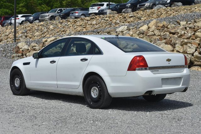 2014 Chevrolet Caprice Police Patrol Vehicle Naugatuck, Connecticut 2