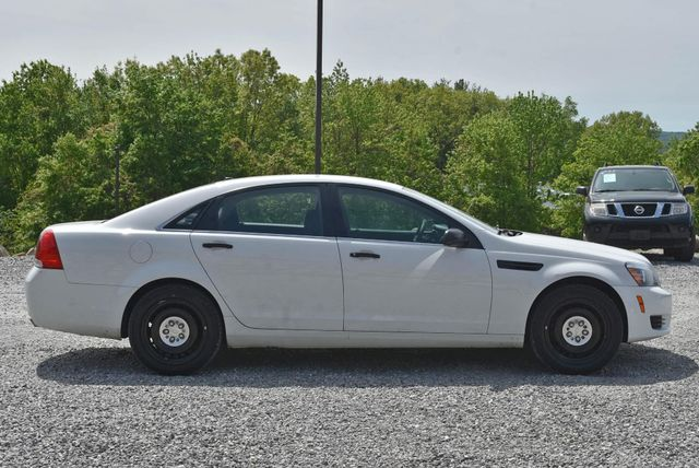 2014 Chevrolet Caprice Police Patrol Vehicle Naugatuck, Connecticut 5