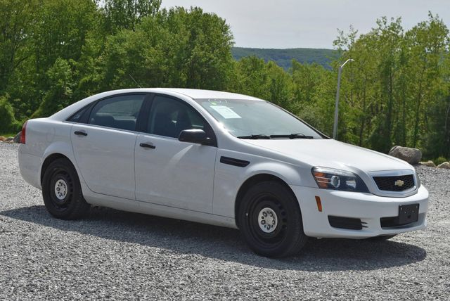 2014 Chevrolet Caprice Police Patrol Vehicle Naugatuck, Connecticut 6