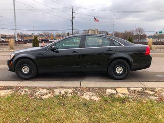 2014 Chevrolet Caprice Police Patrol Vehicle Osseo, Minnesota 2