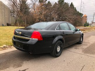 2014 Chevrolet Caprice Police Patrol Vehicle Osseo, Minnesota 5