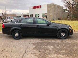 2014 Chevrolet Caprice Police Patrol Vehicle Osseo, Minnesota 3