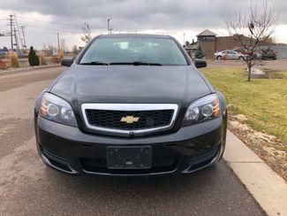 2014 Chevrolet Caprice Police Patrol Vehicle Osseo, Minnesota 6