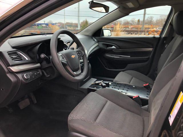 2014 Chevrolet Caprice Police Patrol Vehicle Osseo, Minnesota 8