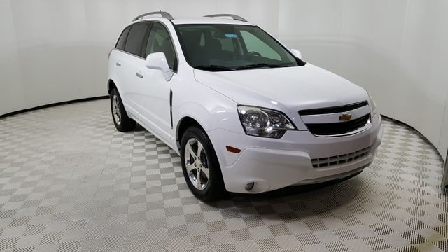 2014 Chevrolet Captiva Sport Fleet LT in Carrollton, TX 75006