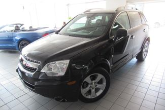 2014 Chevrolet Captiva Sport Fleet LT Chicago, Illinois 2