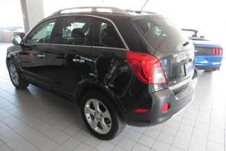2014 Chevrolet Captiva Sport Fleet LT Chicago, Illinois 3