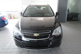 2014 Chevrolet Captiva Sport Fleet LT Chicago, Illinois 1