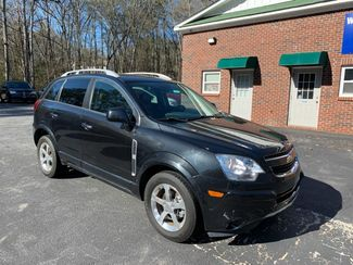 2014 Chevrolet Captiva Sport Fleet LT Dallas, Georgia 1