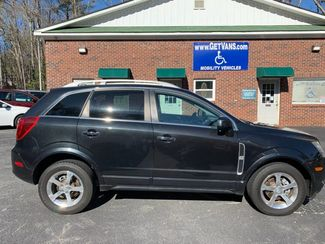 2014 Chevrolet Captiva Sport Fleet LT Dallas, Georgia 2
