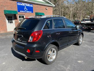 2014 Chevrolet Captiva Sport Fleet LT Dallas, Georgia 3