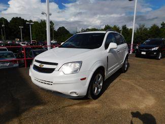 2014 Chevrolet Captiva Sport Fleet LTZ in Dalton, Georgia 30721