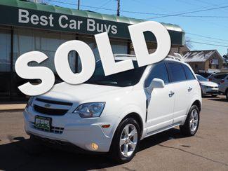 2014 Chevrolet Captiva Sport Fleet LT Englewood, CO