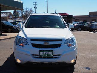 2014 Chevrolet Captiva Sport Fleet LT Englewood, CO 1