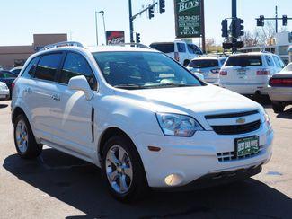 2014 Chevrolet Captiva Sport Fleet LT Englewood, CO 2