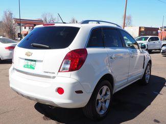2014 Chevrolet Captiva Sport Fleet LT Englewood, CO 5